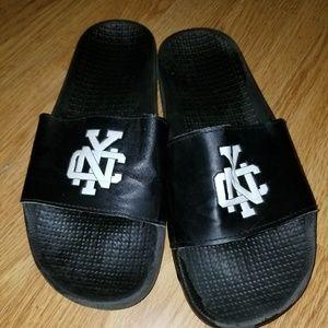 New york city sandles